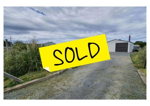 BUILD ON BLYTH! - Woodend, Invercargill City