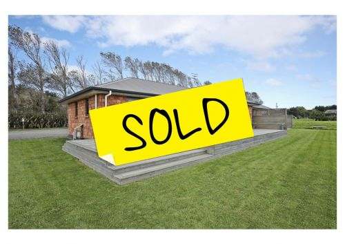 Move on Up To McKellar Road! - Ascot, Invercargill City