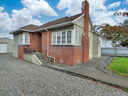 399 Tay Street- It feels Like Home! - Invercargill, Invercargill City