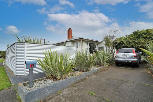 Kinmont Crescent is Calling! - Newfield, Invercargill City