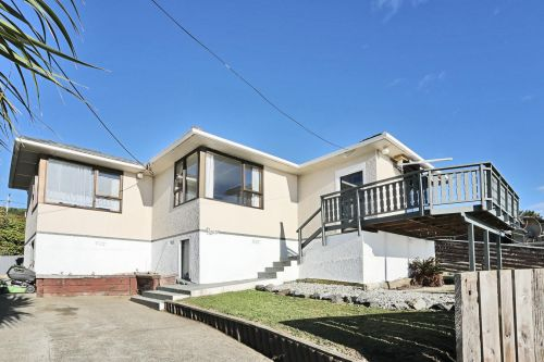 Raymond Street Retreat! - Bluff, Invercargill City
